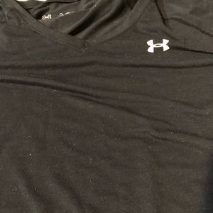 Under Armour Tops - Under armour workout shirt